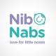 Nib Nabs Baby Nose Tweezers